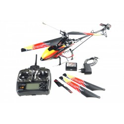 Buzzard Pro XL Brushless