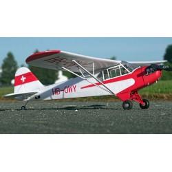 FMS Piper J-3 Cub V3 PNP-140