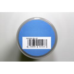 Lexanlack blau