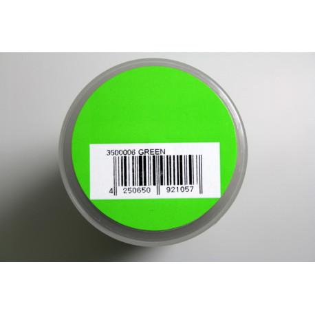 Lexanlack grün