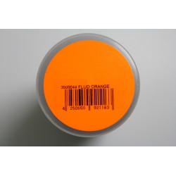 Lexanlack Fluor orange