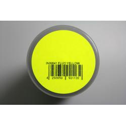 Lexanlack Fluor gelb