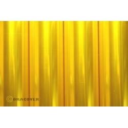 Oracover transparent Gelb