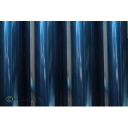 Oracover transparent Blau