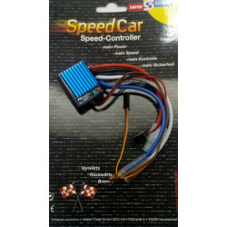 Speed Car 17T