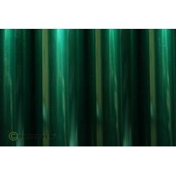 Oracover transparent Grün