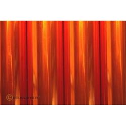 Oracover transparent Orange