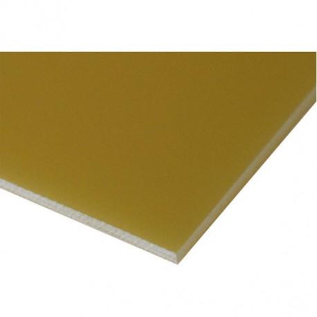 GFK-Platte 1mm