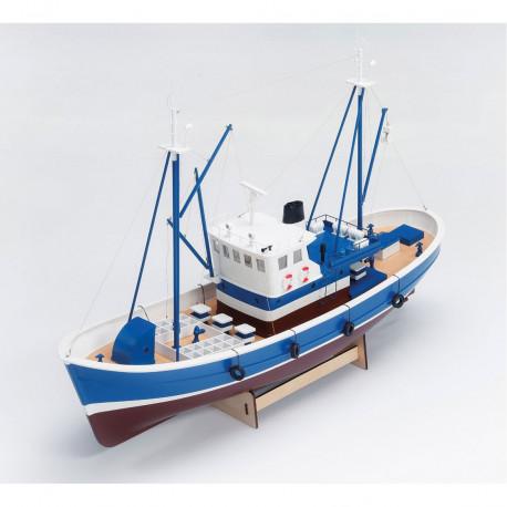 Elcano Fischkutter