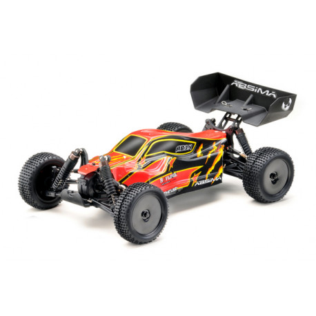 """1:10 EP Buggy """"AB 2,4"""" RTR"""