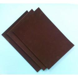 Zellkautschuk-Platten 2mm