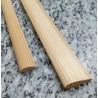Profil-Kieferleiste 24x8x1000mm