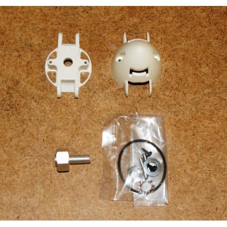 Spinner für Druckantrieb/Klappluftschraube