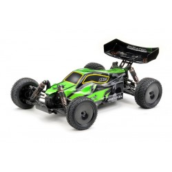 "1:10 Buggy ""AB3.4BL"" 4WD Brushless RTR"