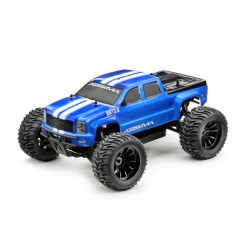 """1:10 Truck """"AMT 3,4 BL"""" Brushless 4WD"""