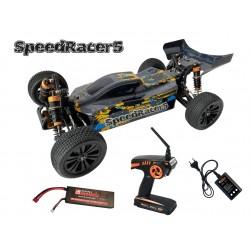 Speed Racer 5
