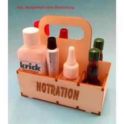 Bausatz/Notration