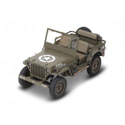Jeep-Crawler 1:6
