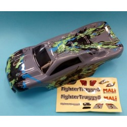 Karosserie Fighter Truggy 5