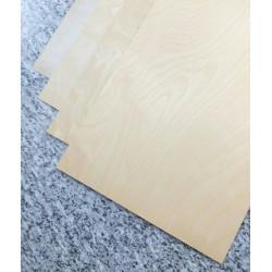 Birkensperrholz 5mm