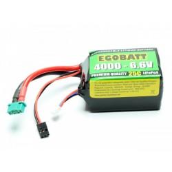 EgoBatt 6,6V/4000mAh
