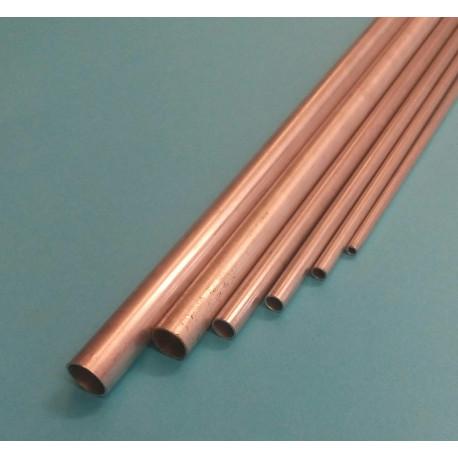 Aluminiumrohr 3mm