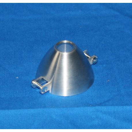 40/4mm Turbospinner-Klappluftschraube