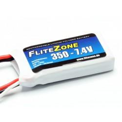 Flite Zone 350-7,4