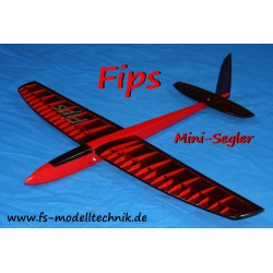 """Mini Segler """"Fips"""""""