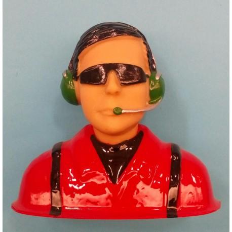 Pilot/Zivil