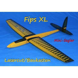 "Mini Segler ""Fips XL"""