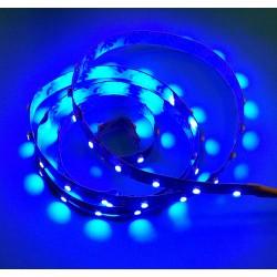 LED-Streifen/blau