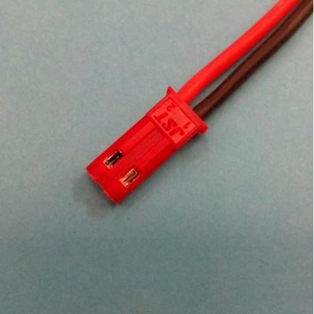 BEC Buchse mit Kabel