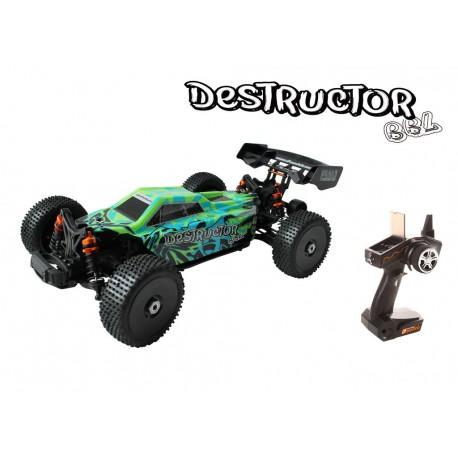 1:8 Brushless Buggy Destructor BBL