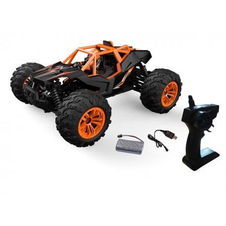 Fun Racer 1:14 4WD Orange