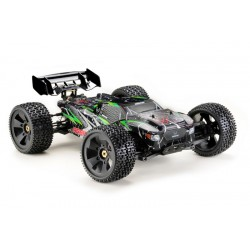 """1:8 Truggy """"TORCH Gen 2.2"""" 4S Brushless RTR"""
