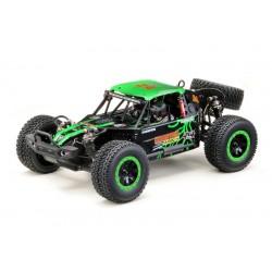 """1:10 Desert Buggy """"ADB 1.4"""" grün 4WD RTR"""