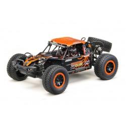 "1:10 Desert Buggy""ADB 1.4"" orange 4WD RTR"