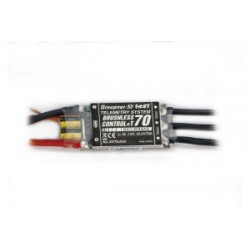 Brushless CONTROL+70T