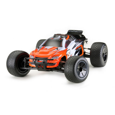 """1:10 EP Truggy """"AT2,4 BL"""" 4WD Brushless"""