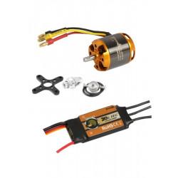Motor-Set AL 2835-9