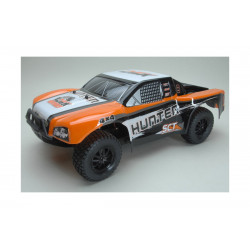 "1:10 Short Course ""Hunter 4WD"""