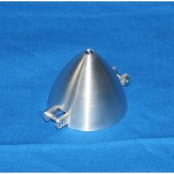 40/4mm-Spinner-Klappluftschraube