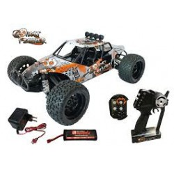 Ghost Fighter 4 WD RTR