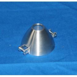 45/5mm Turbospinner Klappluftschraube