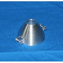 34/3,17mm Turbospinner-Klappluftschraube