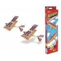Freiflugmodelle